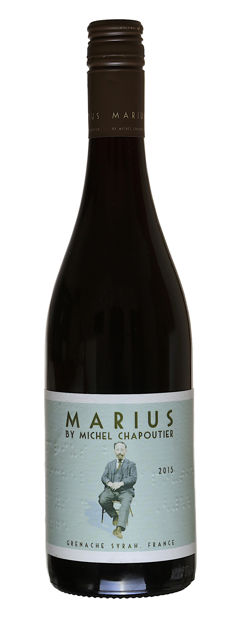 Michel Chapoutier - Marius  - 750ml