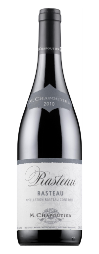 Michel Chapoutier - Rasteau  - 750ml