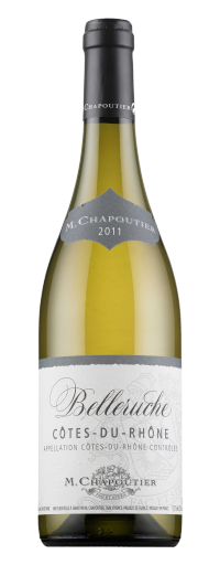Michel Chapoutier - Belleruche  - 750ml