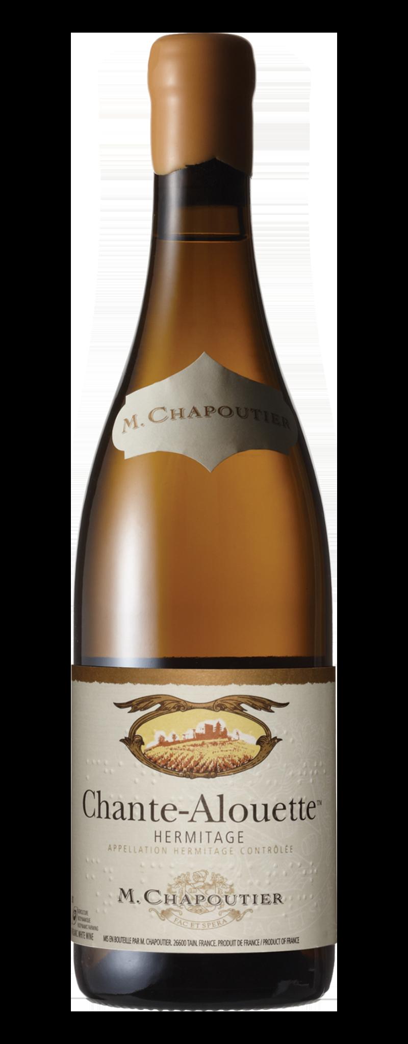 Michel Chapoutier - Chante Alouette  - 750ml