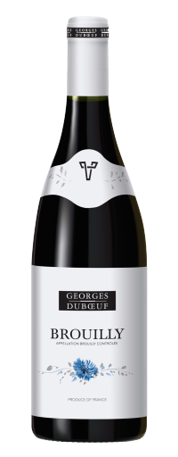 Georges Duboeuf - Brouilly  - 750ml