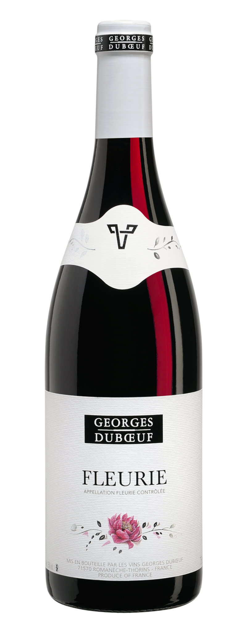 Georges Duboeuf - Fleurie Cuvée Prestige  - 750ml