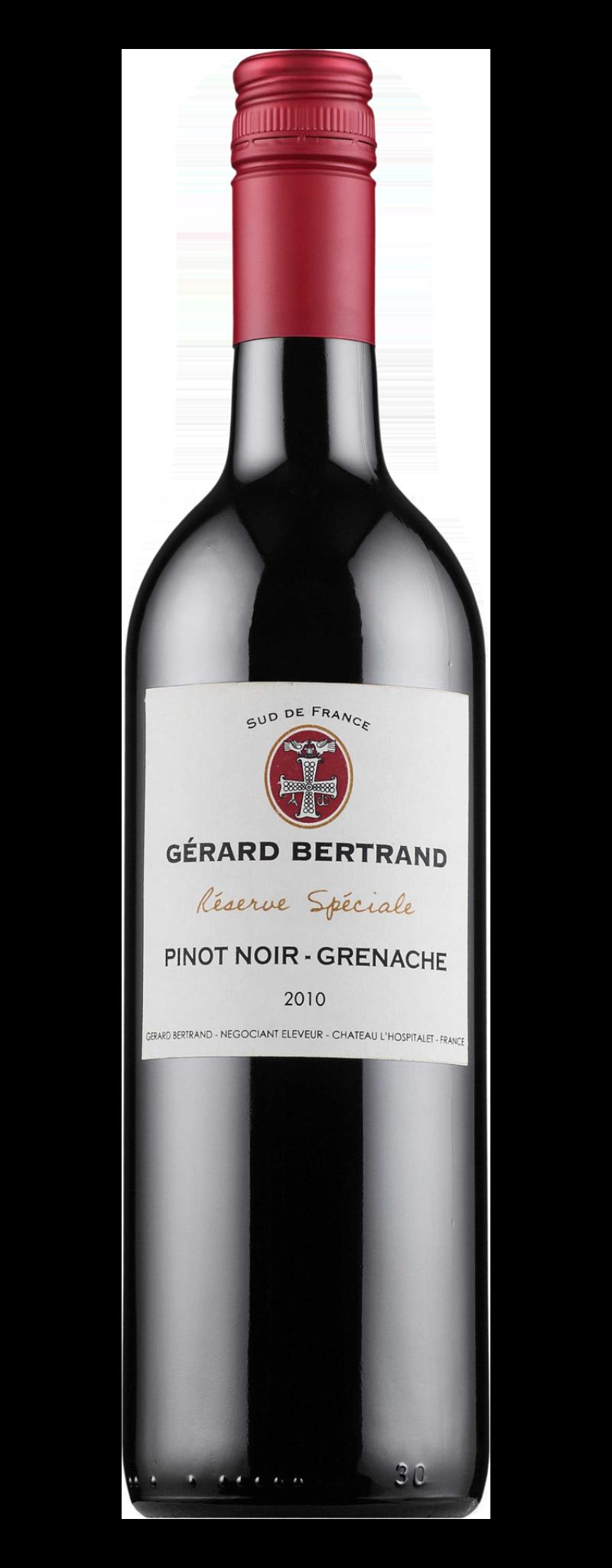 Gérard Bertrand - Réserve Spéciale Merlot  - 750ml