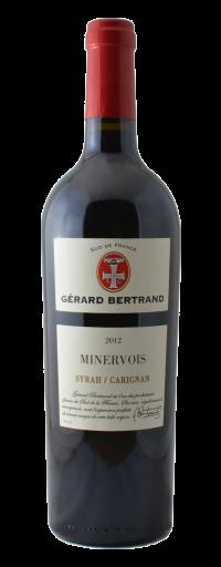 Gérard Bertrand - Terroir AOP Minervois  - 750ml