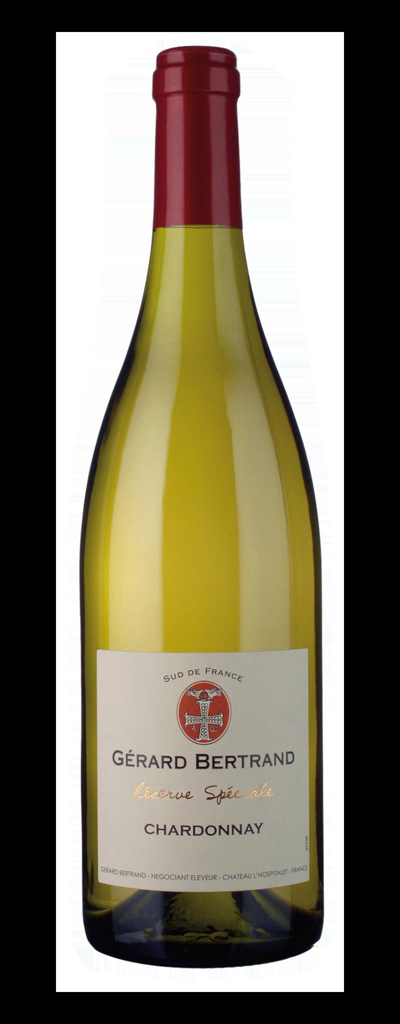 Gérard Bertrand - Réserve Spéciale Chardonnay  - 750ml