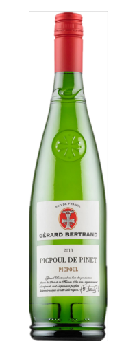 Gérard Bertrand - Terroir AOP Picpoul de Pinet  - 750ml