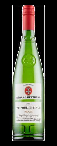 Gérard Bertrand - Terroir AOP Picpoul de Pinet  - 750ml