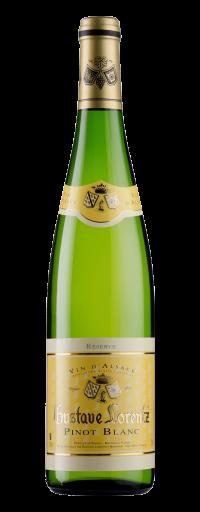 Gustave Lorentz - Pinot Blanc  - 750ml