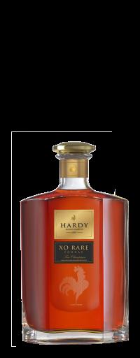 Hardy Cognac XO Rare  - 700ml
