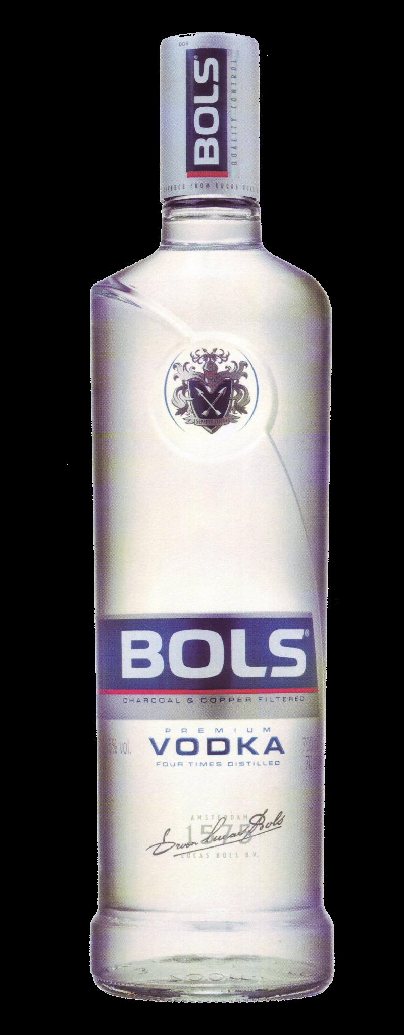 Bols Premium Vodka  - 700ml
