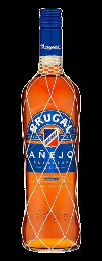 Brugal Rum Anejo Dark Rum  - 700ml