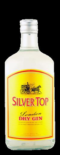 Bols Silver Top Gin  - 700ml