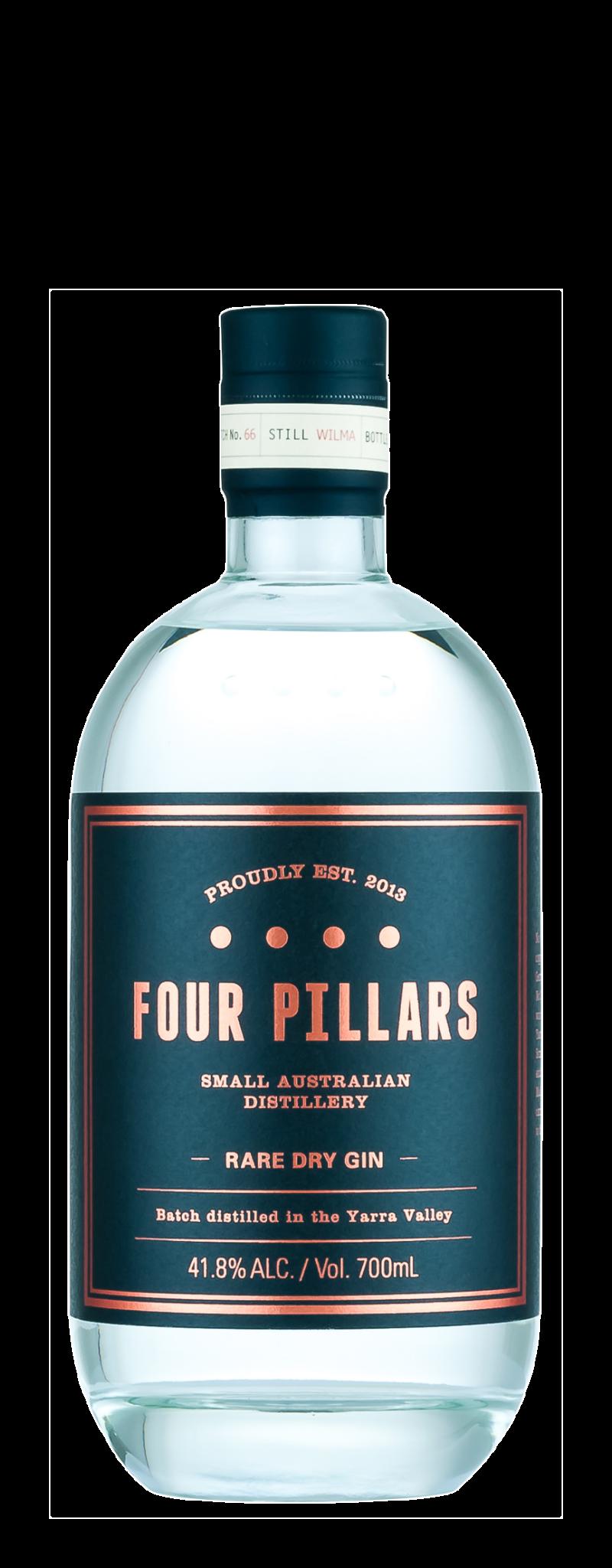 Four Pillars Rare Dry Gin  - 700ml