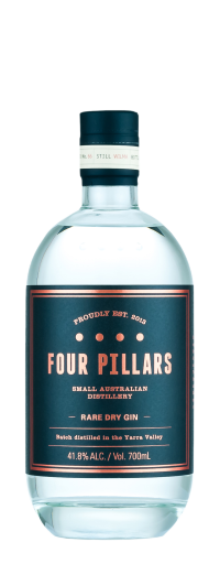 Four Pillars Rare Dry Gin  - 700ml