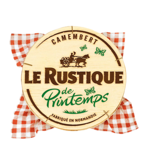 Camembert Le Rustique 250g