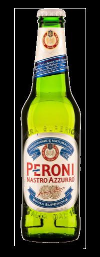 Peroni Nastro Azzurro 33cl  - 330ml