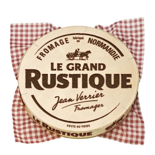 Le Grand Rustique 1kg