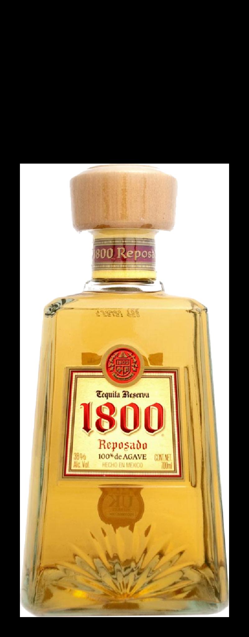1800 Reserva Reposado  - 750ml