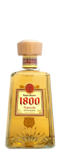1800 Reserva Reposado  - 750ml