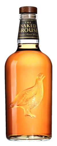 The Naked Grouse Blended Scotch  - 700ml