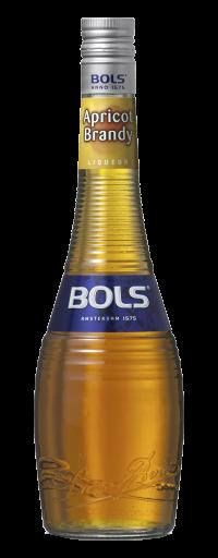 Bols Apricot Brandy  - 700ml