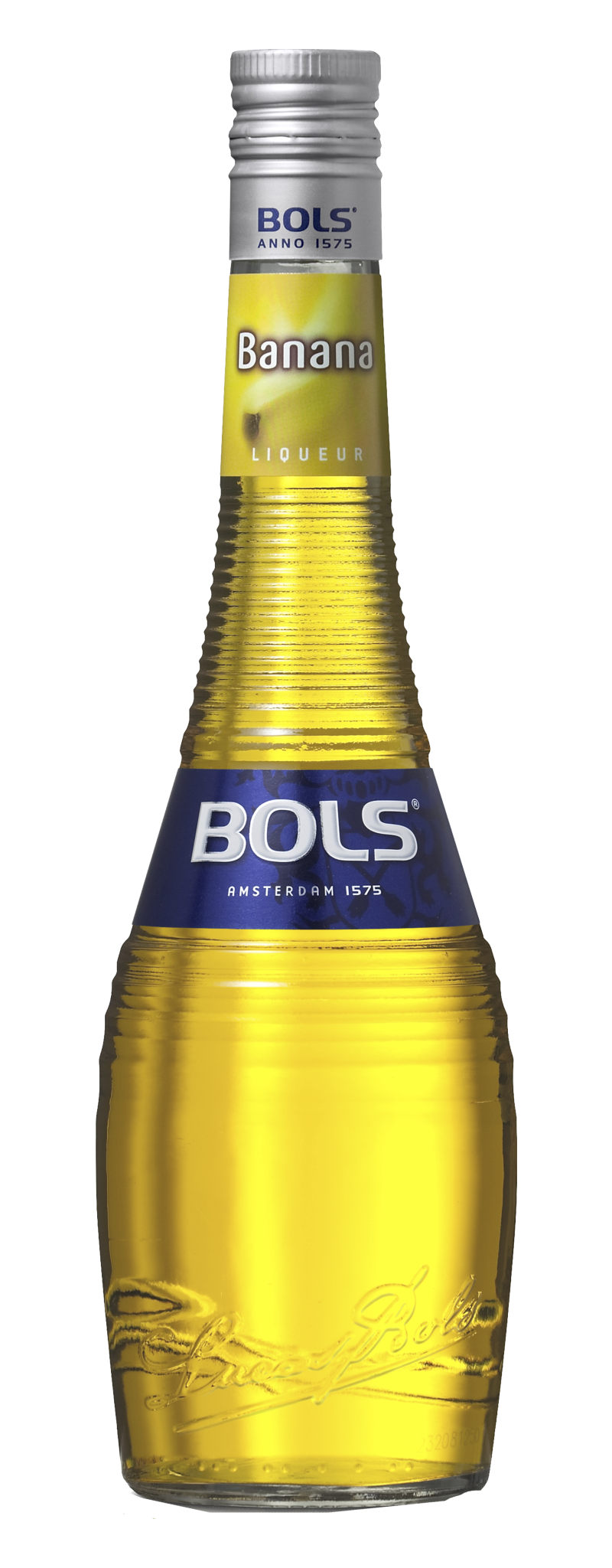 Bols Banana  - 700ml