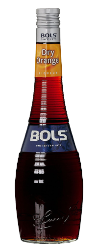 Bols Dry Orange Curacao  - 700ml