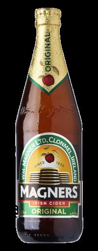 Magners Cider Original (thùng 24 chai)  - 330ml