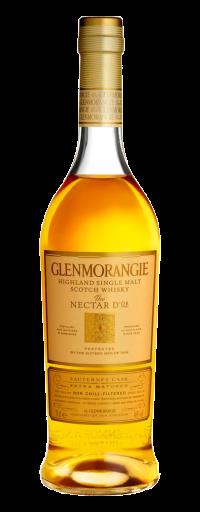 Glenmorangie Necta Dor 70cl  - 700ml