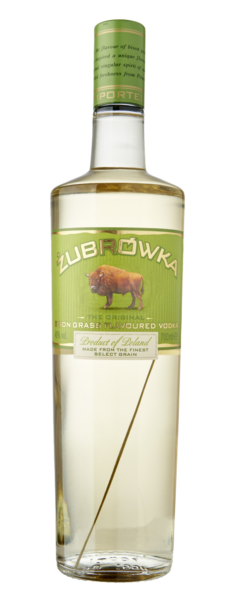 Zubrowka Bison  - 750ml