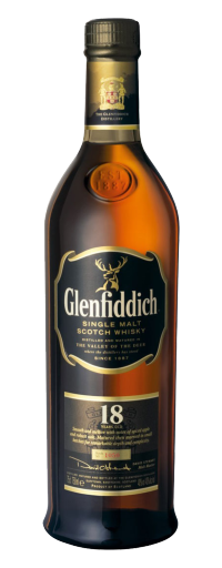 Glenfidich 18 yo  - 750ml