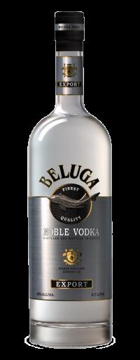 Beluga Noble Vodka, 75 cl  - 750ml