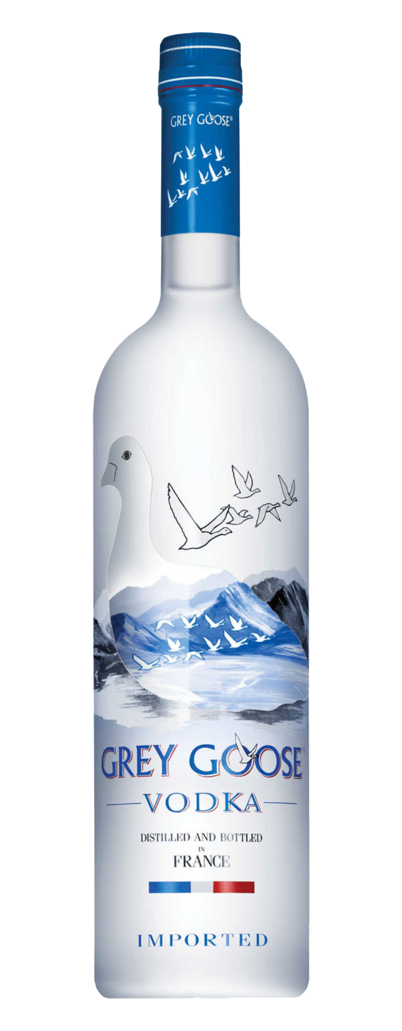 Grey Goose Vodka  - 750ml