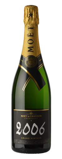 MOET & CHANDON Grand Vintage  - 750ml