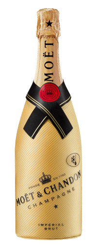 MOET & CHANDON  Diamond Gold  - 750ml
