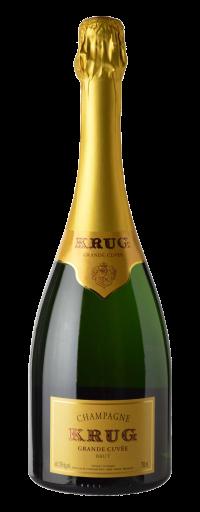 KRUG Grande Cuvee  - 750ml
