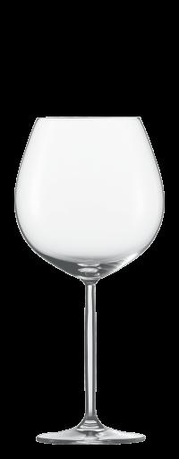 Diva 140 Burgundy  - 839ml