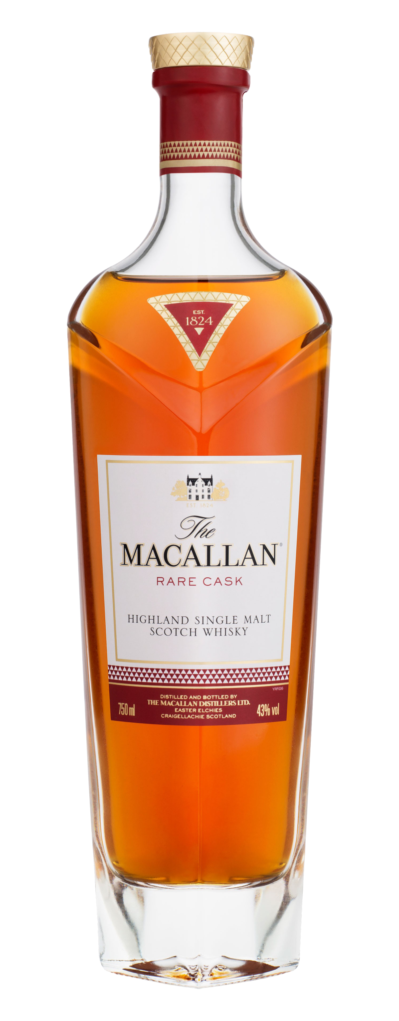 Macallan Rare Cask  - 750ml