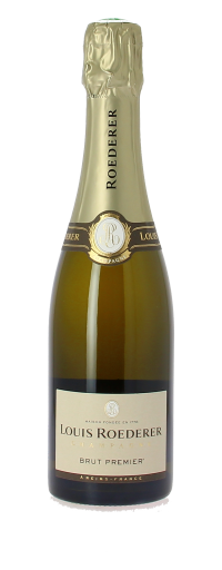 Louis Roederer Brut Premier - 37,5cl  - 375ml