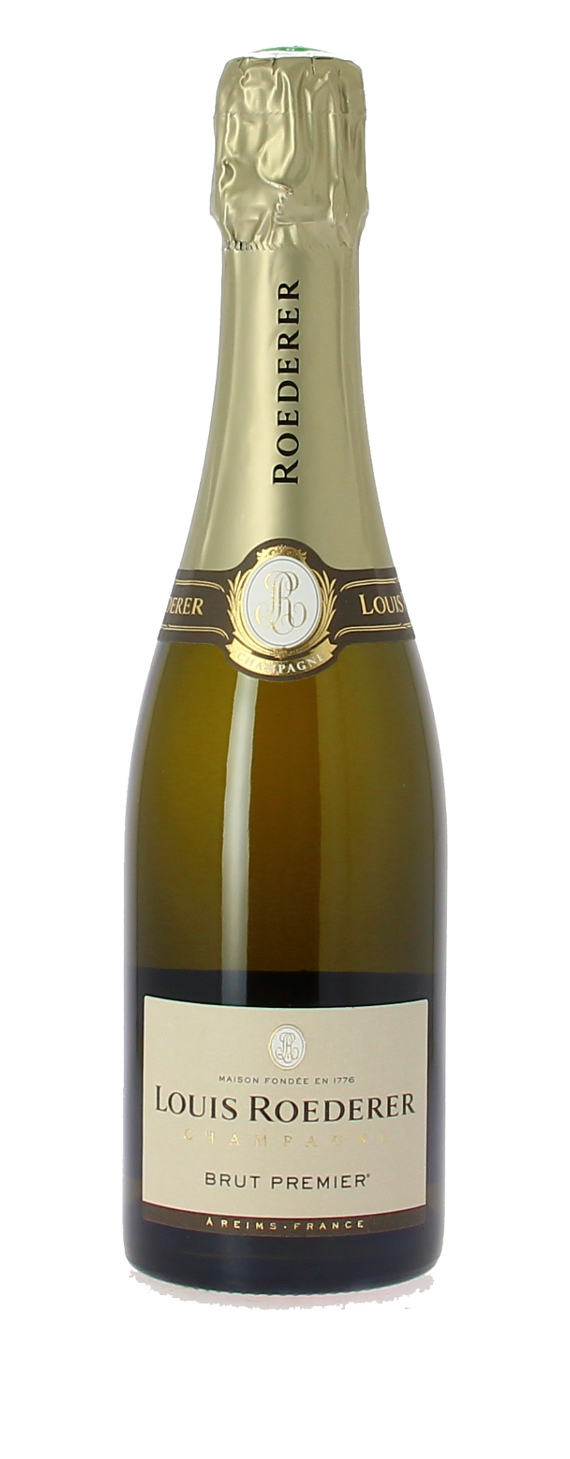 Louis Roederer Brut Premier  - 75cl  - 750ml