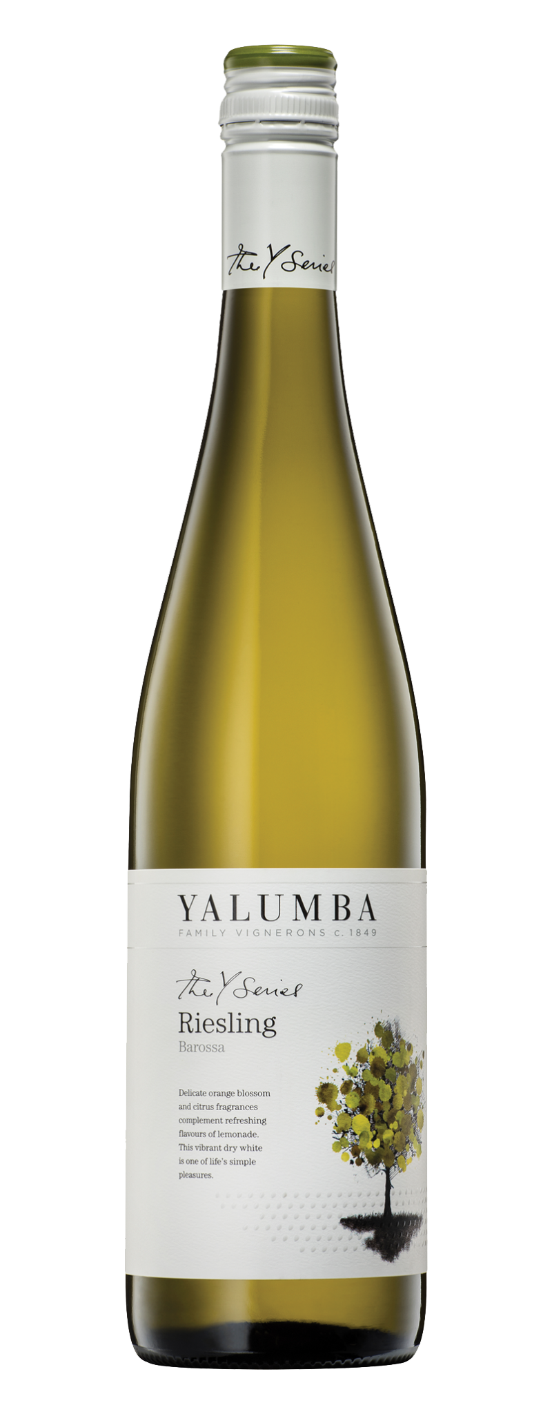 "Yalumba ""Y Series"" Riesling"
