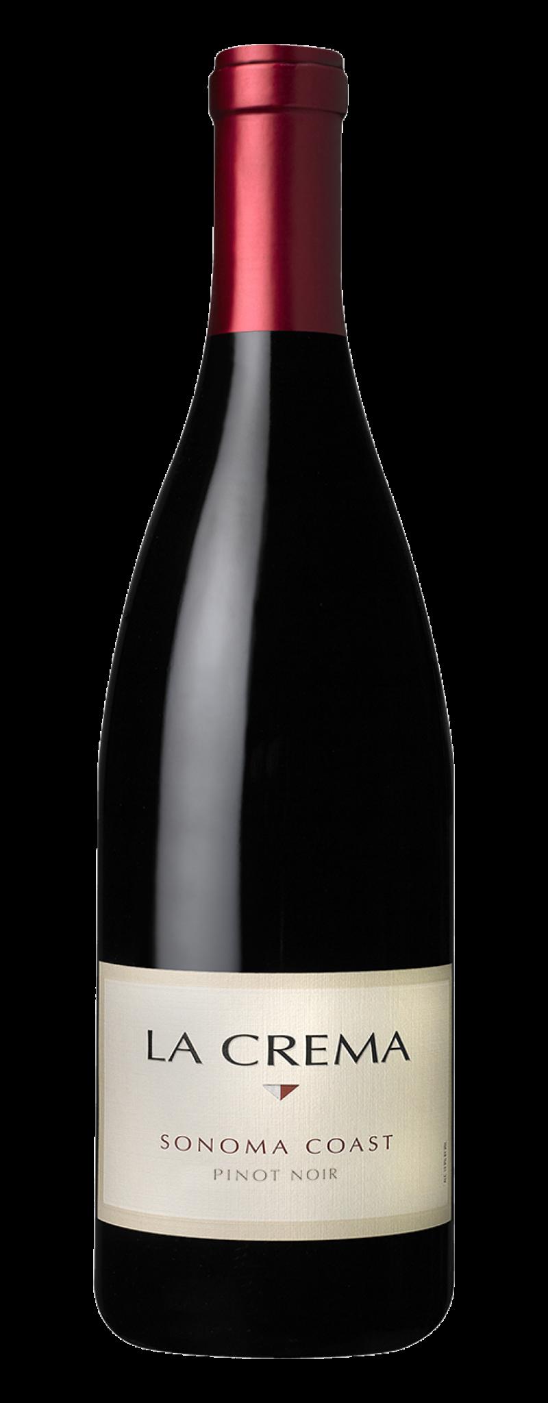 La Crema Sonoma Pinot Noir  - 750ml