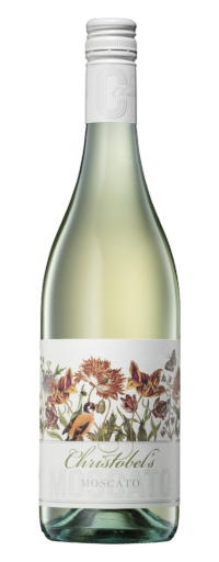 Yalumba Christobel's Moscato  - 750ml