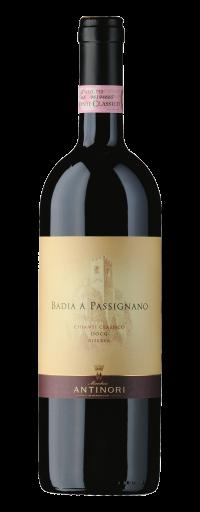 Antinori Badia a Passignano  - 750ml