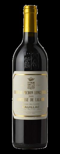 Château Pichon Lalande 2011 - Pauillac  - 750ml
