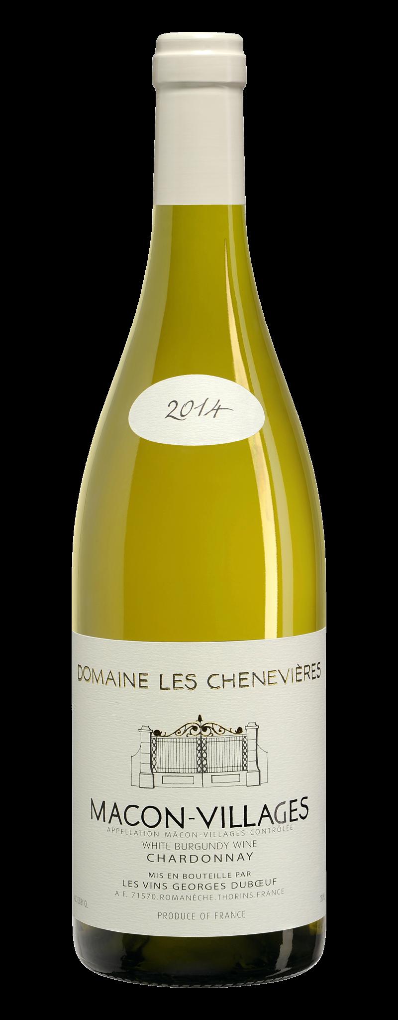 Georges Duboeuf - Chardonnay  - 750ml