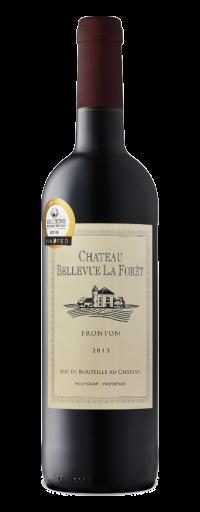 Château Bellevue Laforet - Fronton  - 750ml