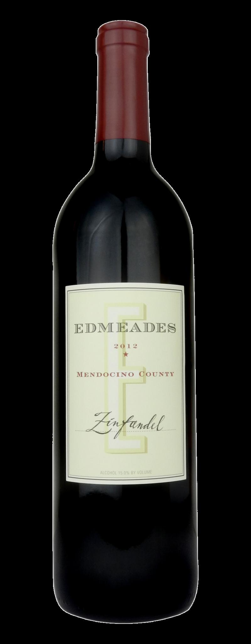 Edmeades Zinfandel  - 750ml