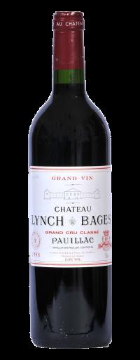 Château Lynch Bages 2012 - Pauillac  - 750ml