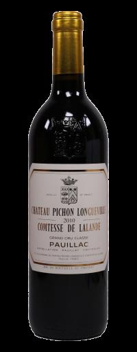 Château Pichon-Longueville Comtesse 2007 - Pauillac  - 750ml